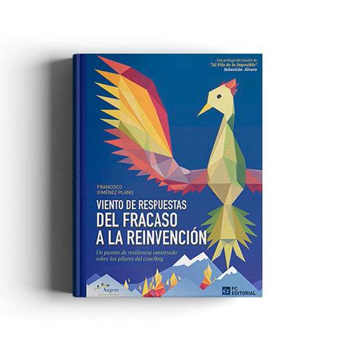 <strong>Viento de Respuestas - Del Fracaso a la Reinvención</strong><br>–