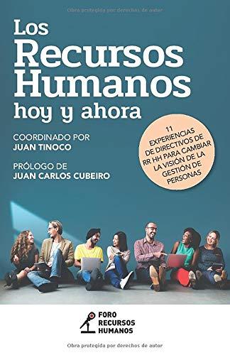 <strong>Los Recursos Humanos Ahora</strong><br>–