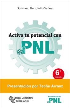 <strong>Activa tu potencial con PNL</strong><br>–