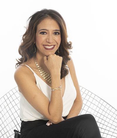 <strong>Vivian García</strong><br>–
