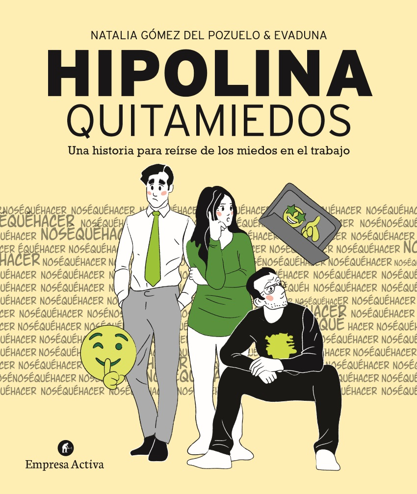 <strong>Hipolina Quitamiedos</strong><br>–