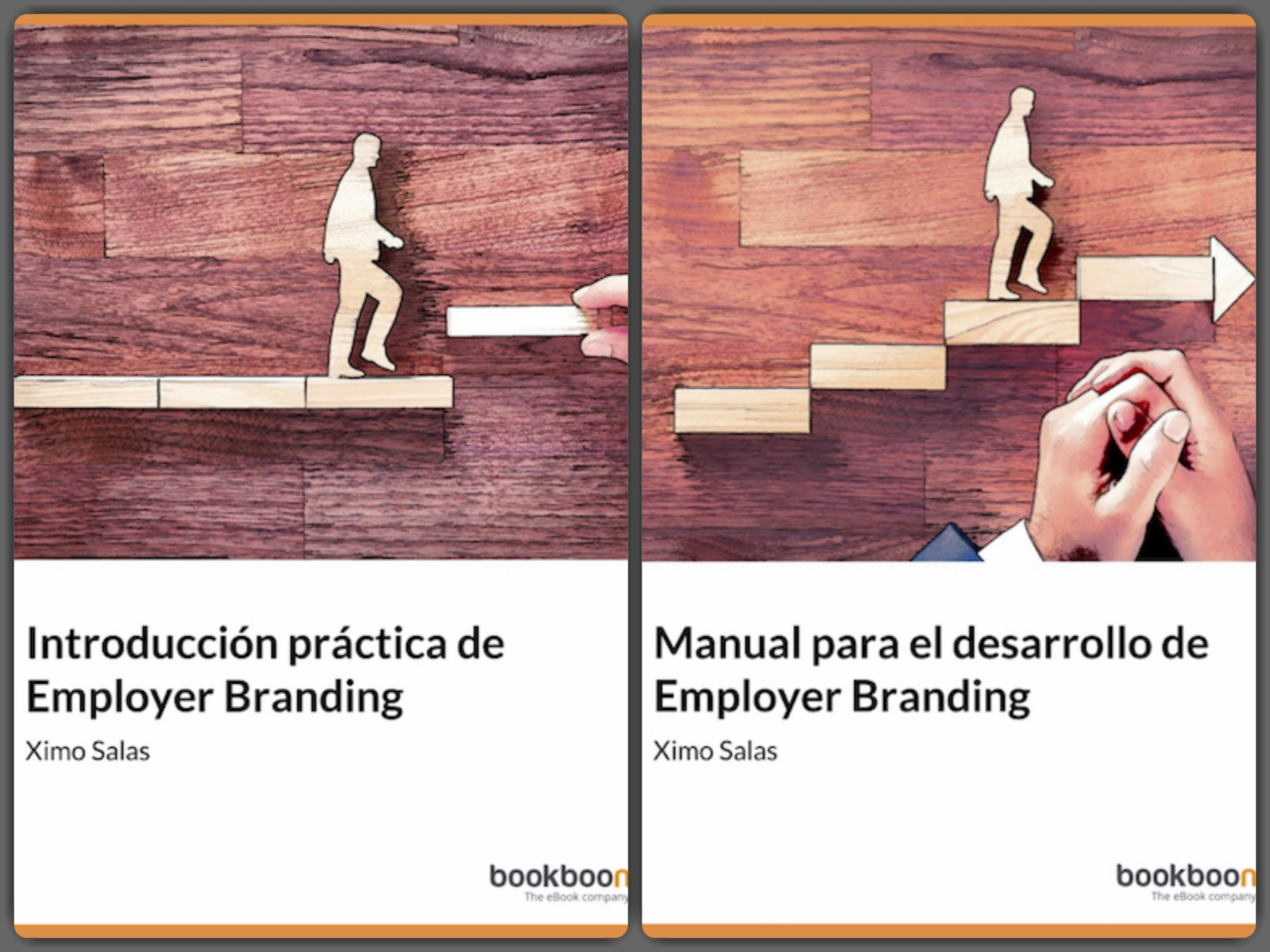 <strong>Manual para el desarrollo de Employer Branding</strong><br>–