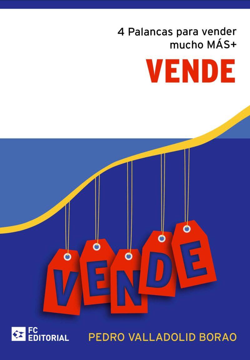<strong>VENDE, 4 Palancas de Cambio para Vender MÁS +</strong><br>–