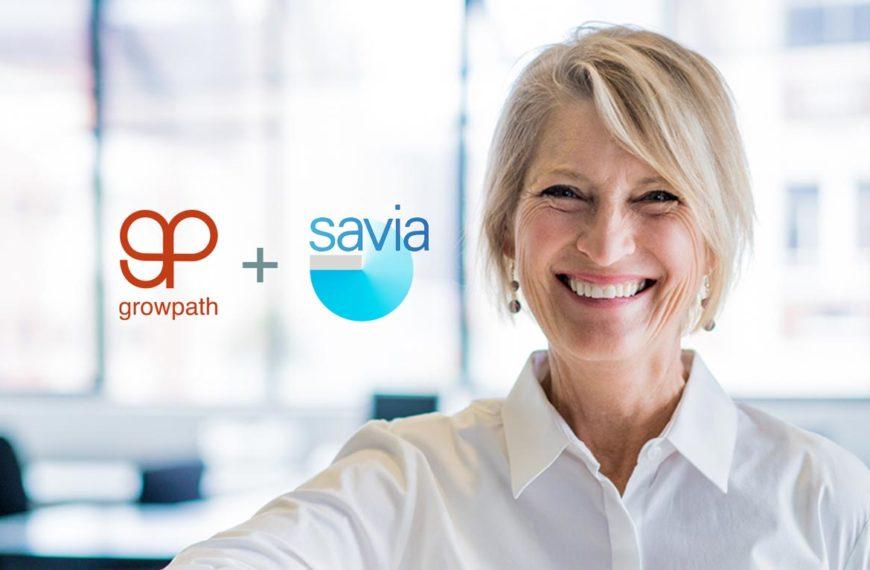 Growpath y Savia firman su colaboración para la formación y certificación de mentores de impacto.